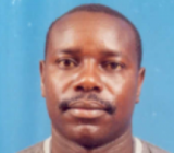 MR. CHARLES NAIBEI CHEPTOEK