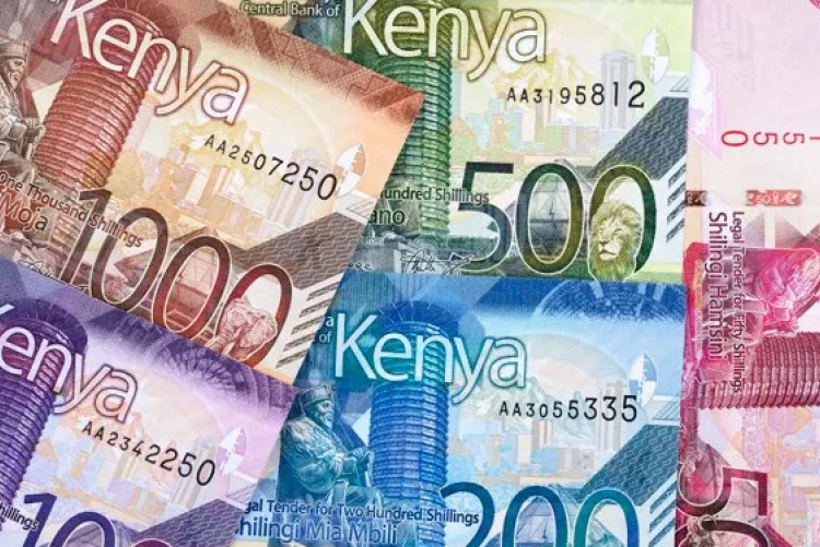 kenyan-shilling-with-new-series-banknotes